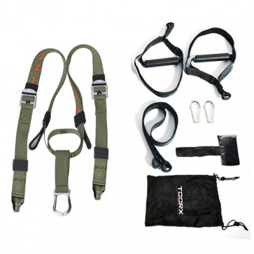 Functional Suspension Trainer PRO Toorx