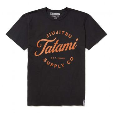T-shirt Tatami Fightwear Classic Logo