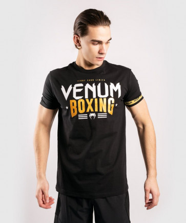 T-shirt Venum Boxing Classic 20