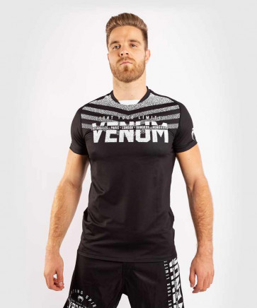 T-shirt Venum Signature Dry tech
