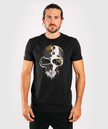 T-shirt Venum Skull - visione anteriore