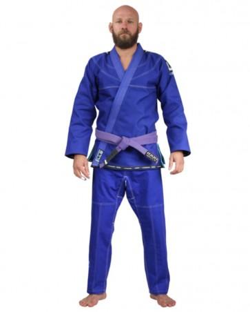 Uniforme BJJ Itaki Lutador Blu