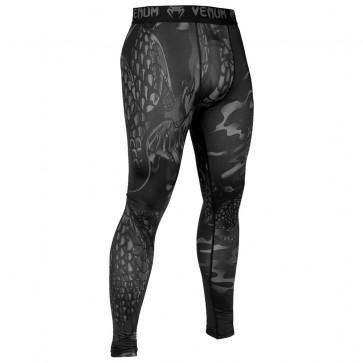 Pantaloni a compressione Venum Dragon`s Flight davanti lato dx