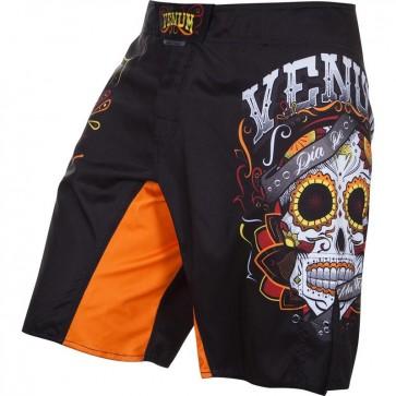 Venum Santa Muerte Nero 2.0 Pantaloncini da MMA
