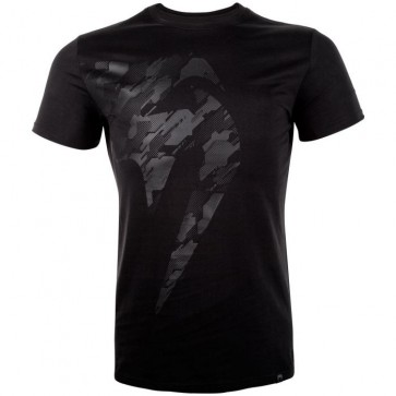T-shirt Venum Giant Tecmo fronte