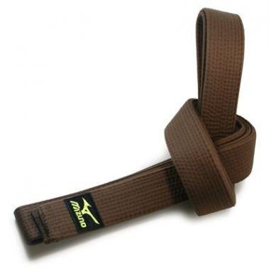 prezzi vendita più economica qualità Cintura colorata Mizuno