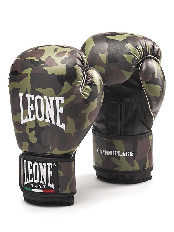 GUANTONI 10 ONCE LEONE CAMOUFLAGE GN060