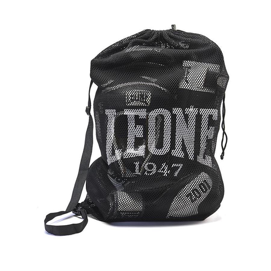 9123de74a0 Leone Mesh Bag AC900 Sacca a Rete Porta Protezioni