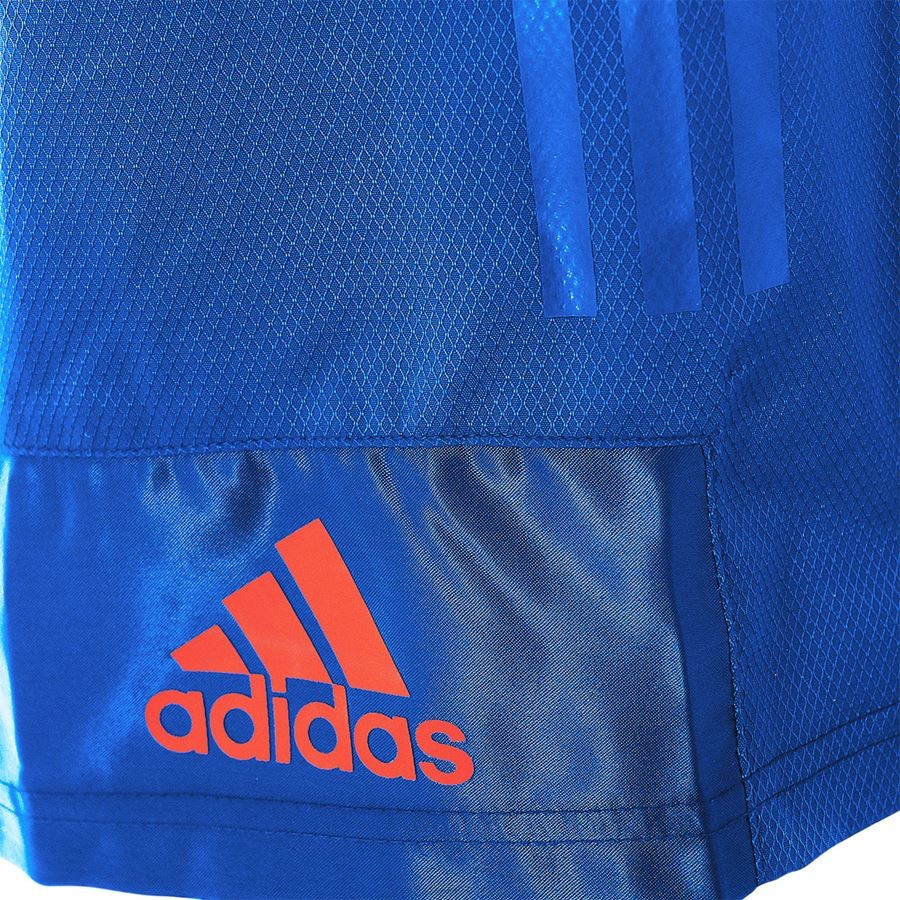 Pantaloncini da boxe Adidas Patriot Dettaglio logo d286e55bbca7