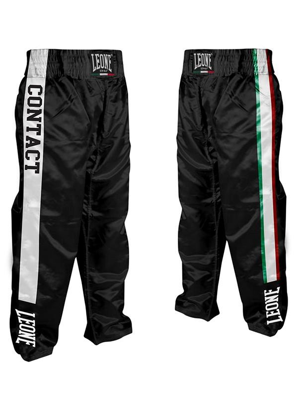 pantaloni kick boxing adidas