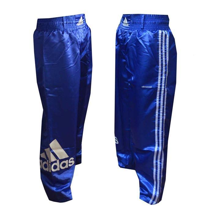 ponte Dipendenza Interpretazione  Pantaloni da Full Contact Adidas Climacool Blu