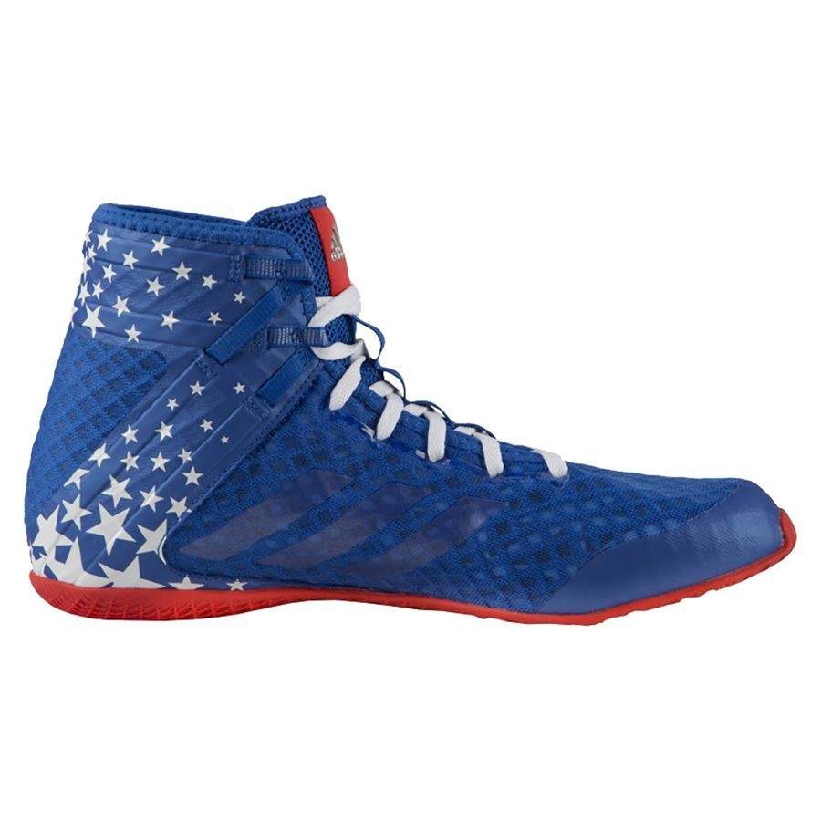 Adidas Scarpe da boxe Speedex 16.1 Patriot a078fbf364dd
