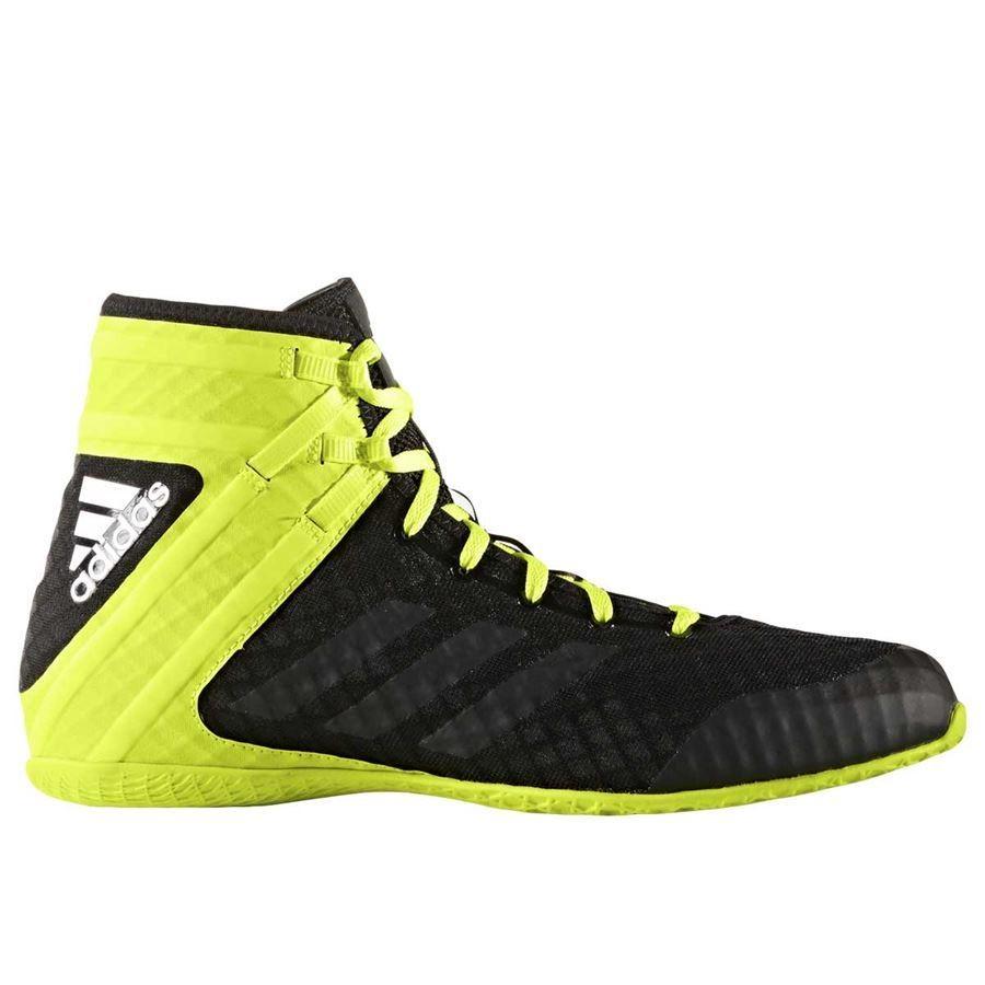 Scarpe da boxe Adidas Speedex 16.1