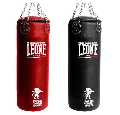 Sacco da boxe Leone Basic AT840