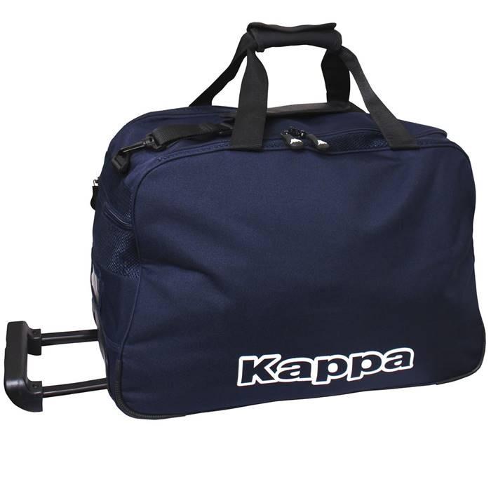 efa10fdb8c Kappa Wincom Borsone Trolley da Palestra