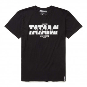 T-shirt Tatami Fightwear Burnout
