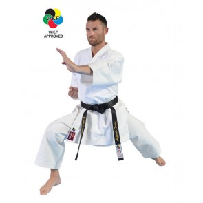 Karategi da Kata Gold Itaki WKF Art. 56G