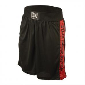 Pantaloncini da boxe Leone AB739 Vista frontale