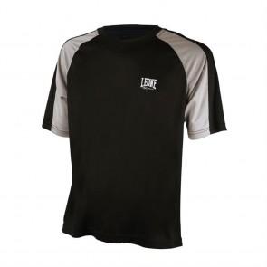 T-shirt Leone Extrema ABX20 Nero
