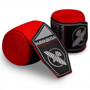 Bendaggi Fasce mani Hayabusa - rosso