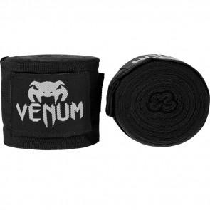 Bendaggi Venum Kontact 2.5 m nero