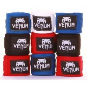 Fasce da Boxe/KickBoxing/Muay Thai per le mani Venum Kontact 4 m