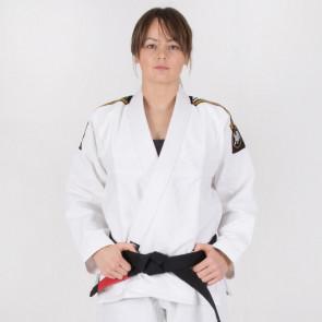 BJJ Gi donna Tatami Fightwear Nova Absolute