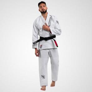 BJJ Gi Hayabusa Ultra Lightweight Pro bianco