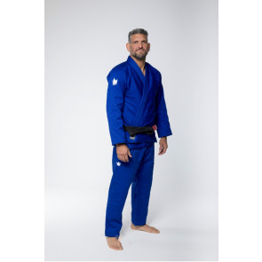BJJ Gi Kingz The One blu