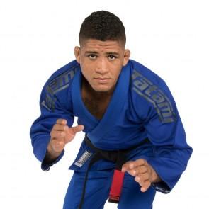 BJJ Gi Tatami Comp Srs Lightweight 2.0 blu