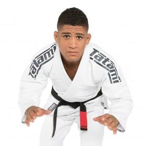 BJJ Gi Tatami Comp Srs Lightweight 2.0 bianco