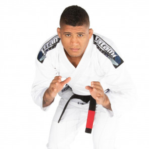 BJJ Gi Tatami Fightwear Elements 2.0 bianco