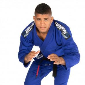 BJJ Gi Tatami Fightwear Elements 2.0 blu