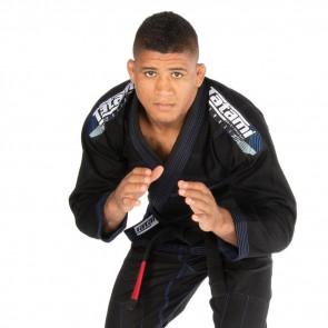 BJJ Gi Tatami Fightwear Elements 2.0 nero
