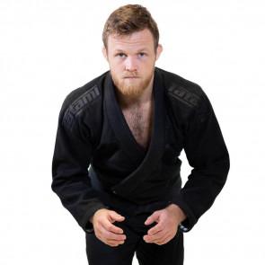 BJJ Gi Tatami Fightwear Estilo nero-nero