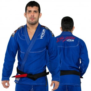BJJ Gi Venum Challenger 2.0 Royal Blu - Kimono per Brazilian Jiu Jitsu