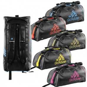 Borsone Zaino Adidas Training 2 in 1
