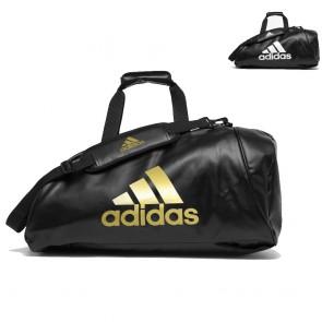 Borsa zaino Adidas Training 2 in 1 Combat in PU varianti