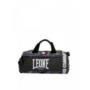 Borsone Leone 1947 Apparel Combat Camo LX1834