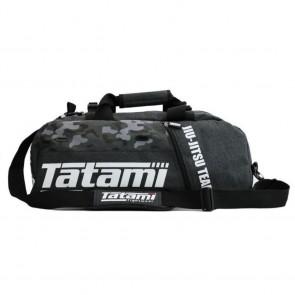 Borsone Tatami Fightwear Grey Camo