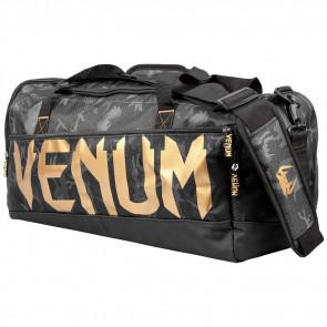Borsone Venum Sparring 2.0 Dark camo-gold