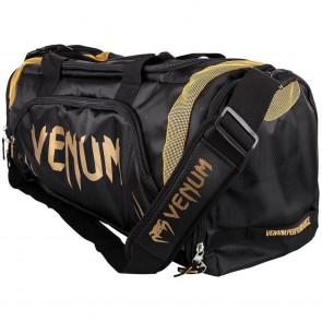 Borsone Venum Trainer Lite Nero/Oro