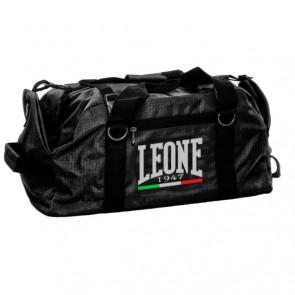 Borsone Sportivo a ZAINO LEONE Nero