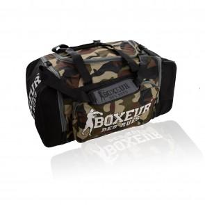 Borsone Boxeur Des Rues Camouflage BXT-18BAG