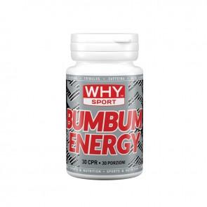 Bum Bum Energy Why Sport