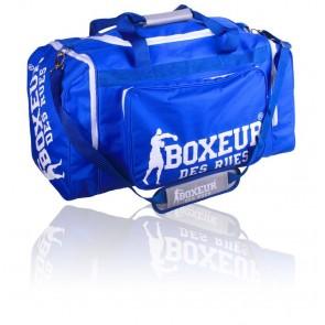 Borsone Boxeur Des Rues Fantasy BXT-15BAG Blu