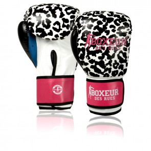 Guantoni Boxeur Des Rues Pinky BXT-5133