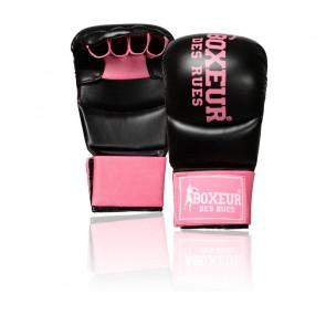 Guanti da Karate e Fit Boxe Boxeur Des Rues BXT-5141 Rosa