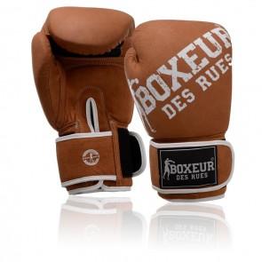 Guantoni Boxeur Des Rues Vintage BXT-5178