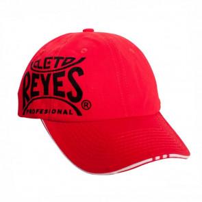 Cappellino Cleto Reyes Rosso